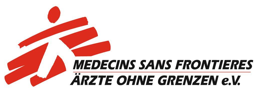Logo aerzte-ohne-grenzen