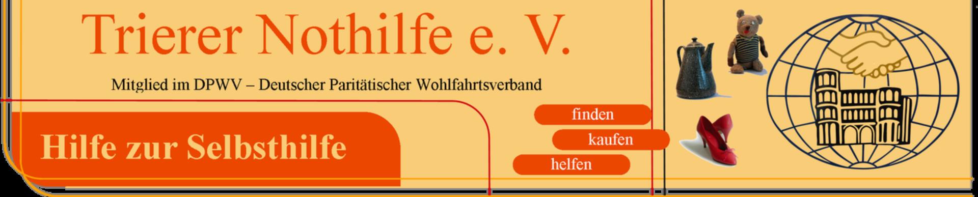 Trierer Nothilfe e. V.